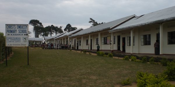 LIA charity school