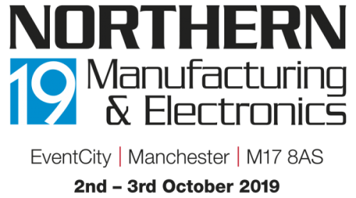 Northern Manufacturing & Electronics Exhibition 2019